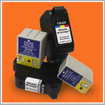 lexmark imaging ink cartridge